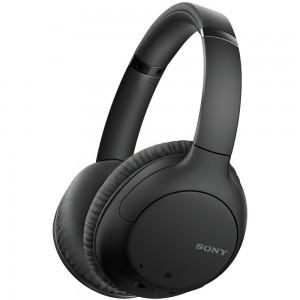 SONY WH-CH710NB Black