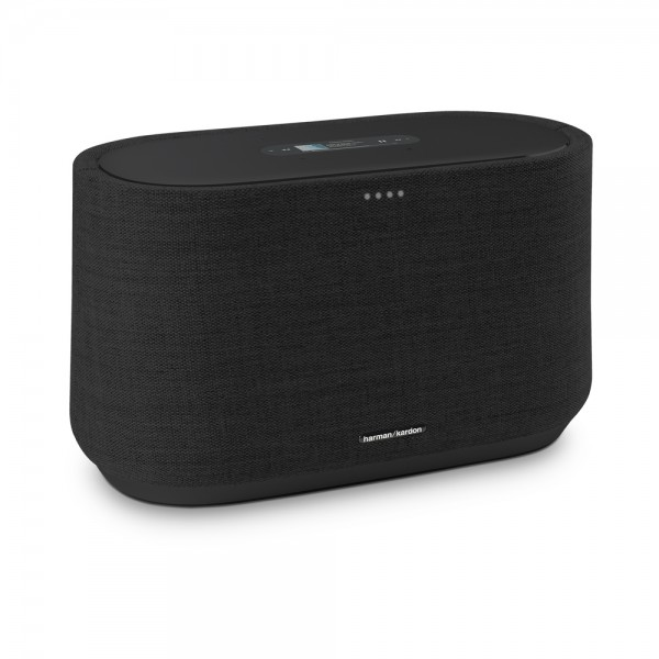 Speakers - Harman Kardon Citation 300 Black Portable