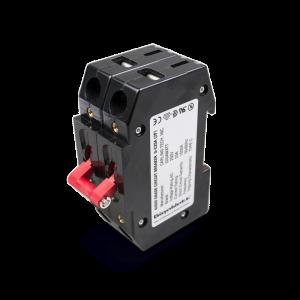 GigaWatt Circuit Breaker G-C20A 2P