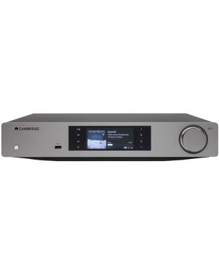 Cambridge Audio CXN V2 Series 2 Lunar Grey
