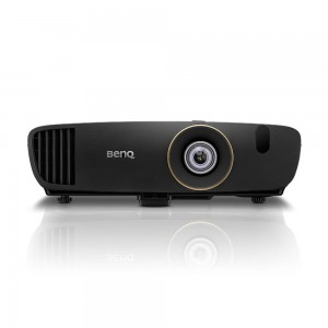 BENQ W2000+ DLP Home Cinema Projector